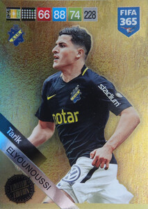 2019 FIFA 365  LIMITED ELYOUNOUSSI