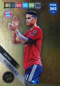 2019 FIFA 365  LIMITED RODRIGUEZ