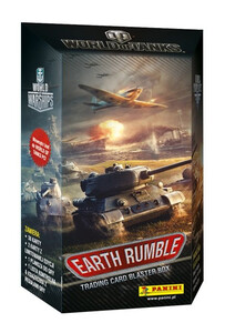 World of Tanks Blaster Box