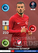 ROAD TO EURO 2016 RISING STAR Oğuzhan Özyakup #279