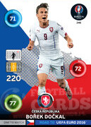 ROAD TO EURO 2016 ONE TO WATCH Bořek Dočkal #246