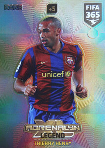 2018 FIFA 365 LEGEND - Thierry Henry #3