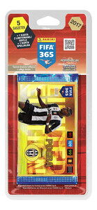 BLISTER FIFA 365 2017 Limited - Paul Pogba