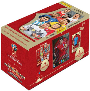 WORLD CUP RUSSIA 2018 - GIFT BOX - LIMITED Ki Sungyueng