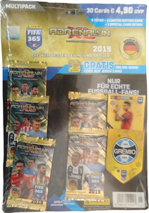 GERMAN EDITION FIFA 365 2019 LIMITED RODRIGUEZ
