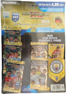 GERMAN EDITION FIFA 365 2019 LIMITED LOZANO