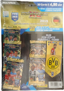 GERMAN EDITION FIFA 365 2019 LIMITED Costa