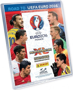 ROAD TO EURO 2016 Album
