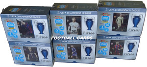 UPDATE UEFA CHAMPIONS LEAGUE® 2015 Gift Box LIMITED Messi