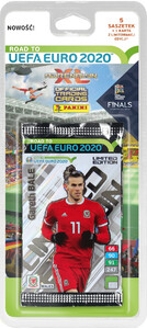 ROAD TO EURO 2020 BLISTER Limited - BALE