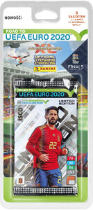 ROAD TO EURO 2020 BLISTER Limited - ISCO
