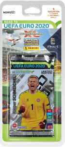 ROAD TO EURO 2020 BLISTER Limited - SCHMEICHEL