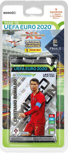 ROAD TO EURO 2020 BLISTER Limited - RONALDO