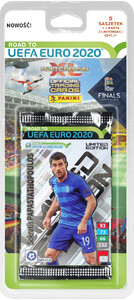 ROAD TO EURO 2020 BLISTER Limited - PAPASTATHOPOULOS