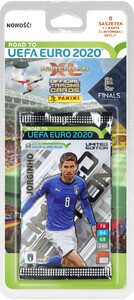 ROAD TO EURO 2020 BLISTER Limited - JORGINHO