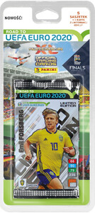 ROAD TO EURO 2020 BLISTER Limited - FORSBERG