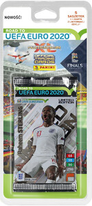 ROAD TO EURO 2020 BLISTER Limited - STERLING