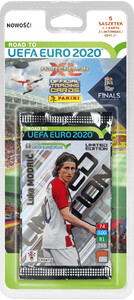 ROAD TO EURO 2020 BLISTER Limited - MODRIC