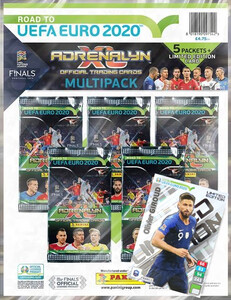 ROAD TO EURO 2020 MULTIPACK Limited - GIROUD