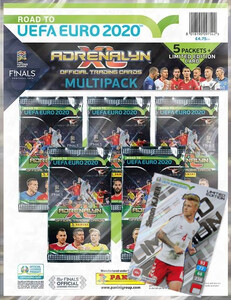 ROAD TO EURO 2020 MULTIPACK Limited - KJAER