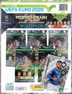 ROAD TO EURO 2020 MULTIPACK Limited - INSIGNE