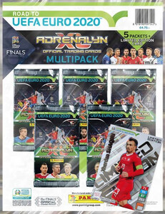 ROAD TO EURO 2020 MULTIPACK Limited - SHAQIRI