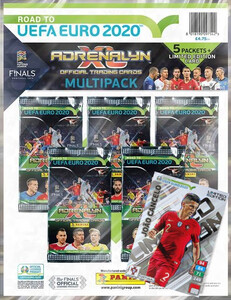 ROAD TO EURO 2020 MULTIPACK Limited - CANCELO