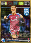 FIFA 365 2016 Panini Adrenalyn XL LIMITED Cornelius