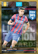 FIFA 365 2016 Panini Adrenalyn XL LIMITED Filip