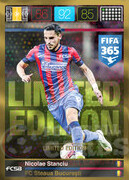 FIFA 365 2016 Panini Adrenalyn XL LIMITED Stanciu