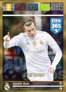 FIFA 365 2016 Panini Adrenalyn XL LIMITED Bale