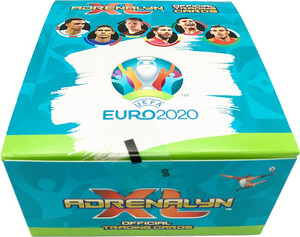 EURO 2020 BOX FAT PACK 10x FatPack