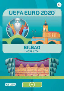 EURO 2020 HOST CITY Bilbao #12