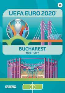 EURO 2020 HOST CITY Bucharest #16