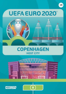 EURO 2020 HOST CITY Copenhagen #18