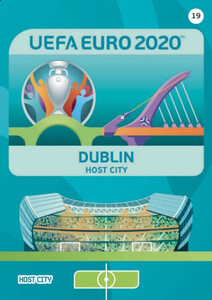 EURO 2020 HOST CITY Dublin #19