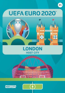 EURO 2020 HOST CITY London #21