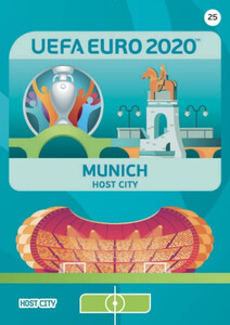 EURO 2020 HOST CITY Munich #25