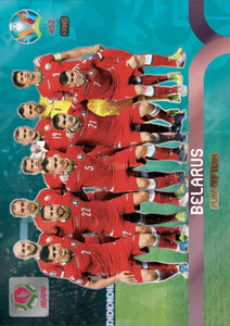 EURO 2020 PLAY-OFF TEAM Belarus #452