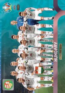 EURO 2020 PLAY-OFF TEAM Hungary #455