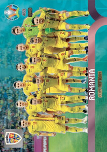 EURO 2020 PLAY-OFF TEAM Romania #463