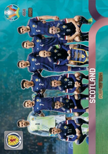 EURO 2020 PLAY-OFF TEAM Scotland #464