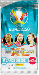 EURO 2020 SASZETKA - UK & IRELAND EDITION