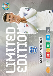 EURO 2020 LIMITED EDITION Mason Mount