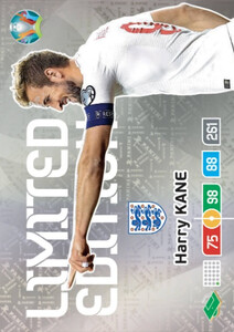 EURO 2020 LIMITED EDITION Harry Kane