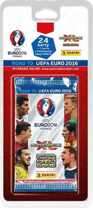ROAD TO EURO 2016 BLISTER 4+1