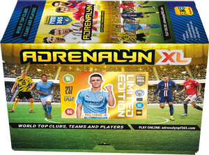2021 FIFA 365 GIFT BOX  Limited Foden