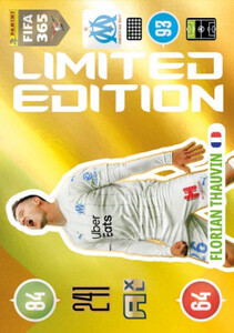 FIFA 365 2021 LIMITED Florian Thauvin