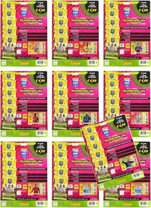 FIFA 365 2021 10x MULTIPACK 50x Booster +10 Limited