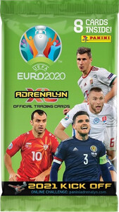 2021 Kick Off EURO 2020 Sasztka / Booster
